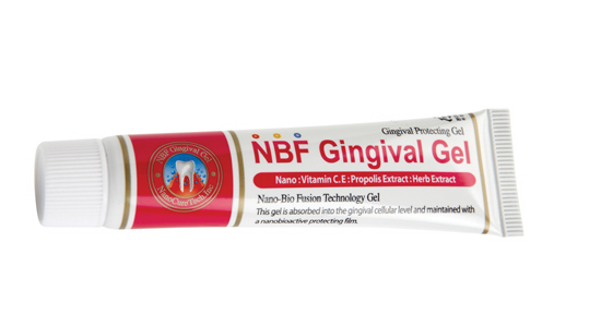 NBF-Gingival-Gel